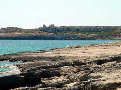 Mare e spiagge di siracusa vacanze a siracusa ville ed for Siracusa vacanze mare